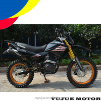 Kids Gas Dirt Bikes 200cc