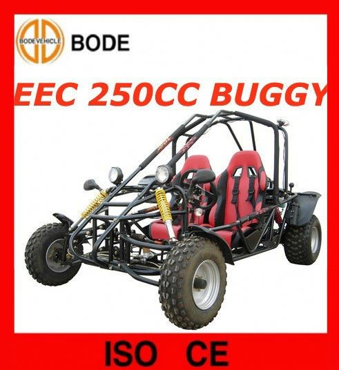 Buggy 250CC Dune Buggy with 2 Seats (MC-412)