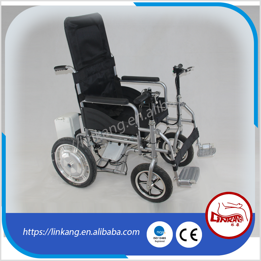 Factory wholesale cheap price easy to use electric wheelchair