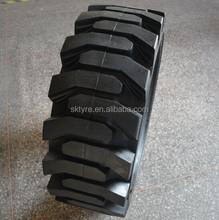 Skid Steer Loader solid tires 33x12-20 for pneumatic 12-16.5 tyre