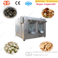 Good Performance Pistachio Roasting Machine | Chestnut Roasting Machine