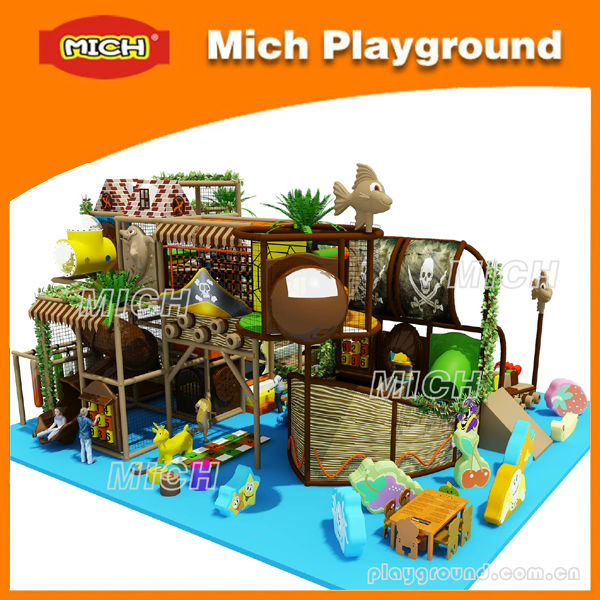 MICH BRAND indoor play area adults M56