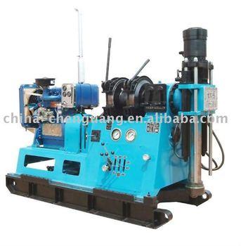 wall drilling machine