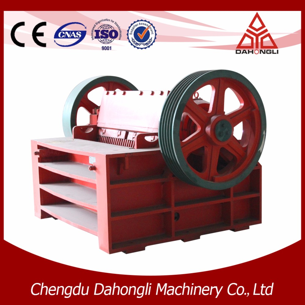 Best quality small jaw crusher for sale