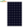 Bluesun monocrystalline 30v pv solar module 260w for on grid solar system