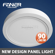 12 watt led panel light 12v dc led light panel led surface panel light