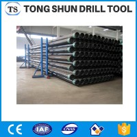 Casing Pipe For Oil and Water Well/stainless steel well casing pipe