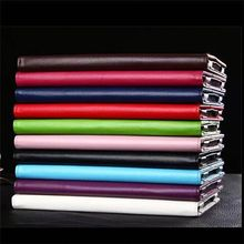 for samsung P600 case, stand flip cover tablet leather case for samsung galaxy Note 10.1 2014 Edition P600