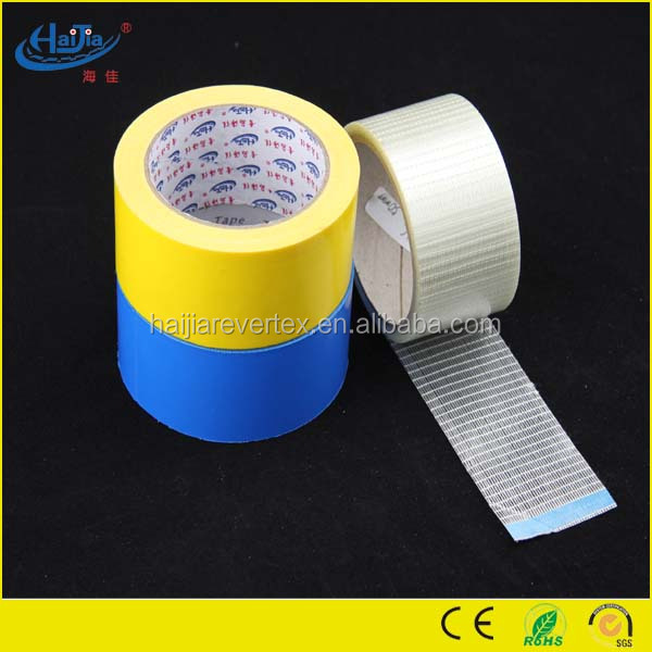 30 Mesh colorful Cloth Duct tape for heavy duty packing