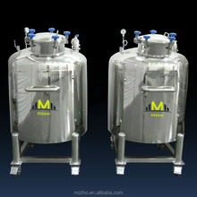 MZH-S hot water storage tank