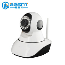 Plug & Play cheap home using motion detetion wifi P2P A/I alarm micro video camera wifi BS-IP27V