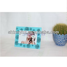 acrylic 8x6 photo frame SI-20120659