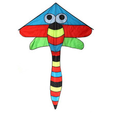 Promotional chinese dragonfly kite for sale