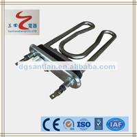 santian heating element Splendid b-font BOILER HEATING ELEMENT dishwasher heater tube manufacturer Electric heating product