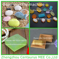 New type machine to make soap bar with best price