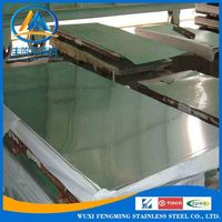 Reasonable Prices ASTM 304/304L Cold Rolled Stainless Steel Plate