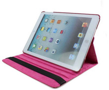 PU Leather Flip Cover For ipad Tablet Cover Case Anti Scratch Leather Cases
