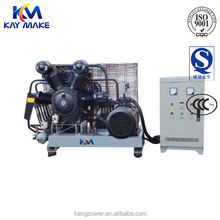 70CFM 870PSI KM high pressure cng compressor parts