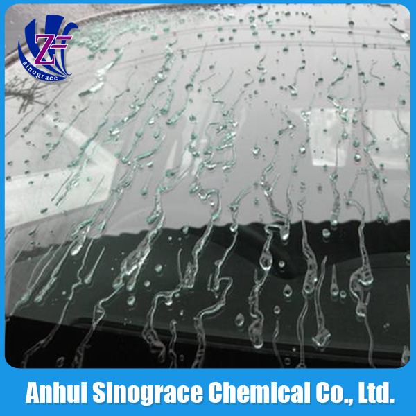 Transparent Nano Hydrophobic coating self cleaning Spray Coating