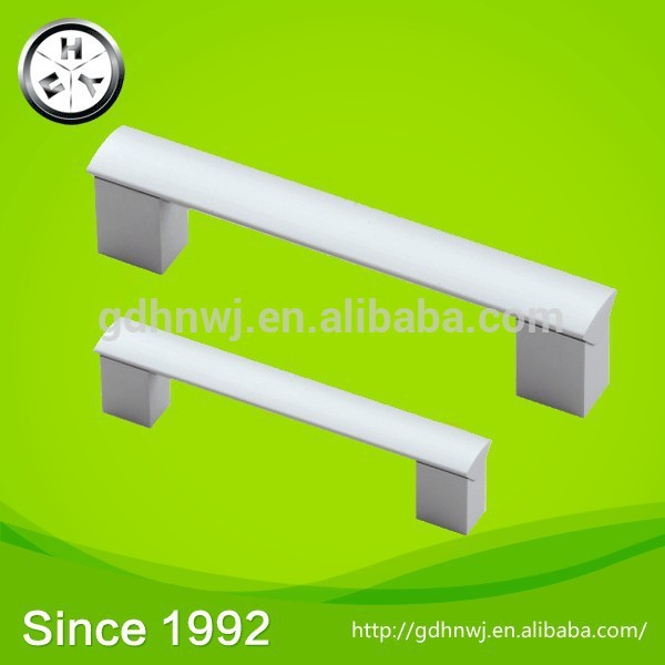 Sweet green after-sale service system Simple style 76mm cabinet pulls