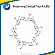 beta cyclodextrin cas7585-39-9