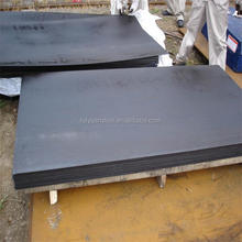 Global Hot Sale MN13 High Manganese Steel Plate Stock In Warehouse