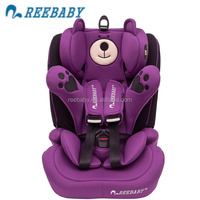 ECE R44/04 CCC certification child seat infant safety car seat group (1+2+3, 9-36kg)baby doll stroller with car seat