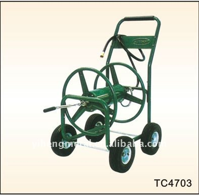 industrial hose reel cart TC4703