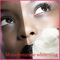 Skin whitening cream for black skin discoloration freckles cream OEM facial whiten