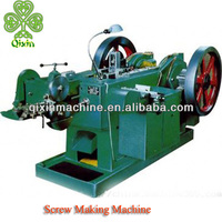 Automatic High Quality Used Screw Making Machines