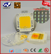 60w Aluminum Lamp Body Material and LED Light Source Best quality LED COB