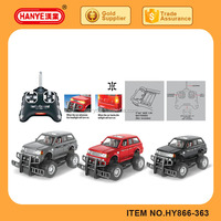 Children RC Toy Remote Control car 1:20 Scale