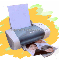 wholesale custom printable magnet paper