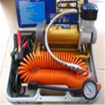 China portable OEM electric air compressor