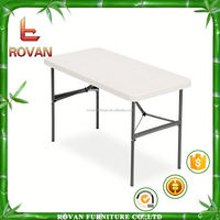 folding table for laptop plastic edge trim wood table