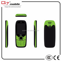 Low Cost High Quality 3g 3 sim mobile phone