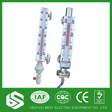 Top consumable products magnetic float level gauges