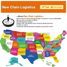 Dongguan To New York NY Ocean Freight Forwarder