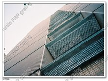 frp corrugated roof panel