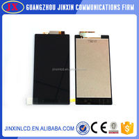 Wholesale good quality digitizer lcd touch screen for sony xperia Z1