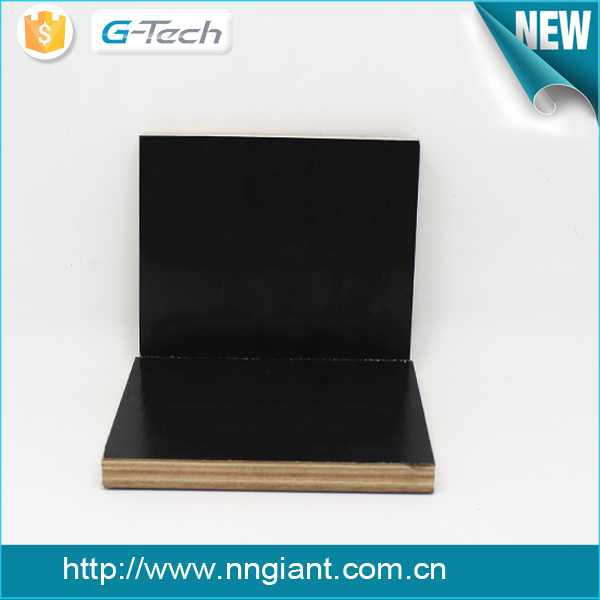 Melamine Film Faced Plywood,Shuttering Plywood,Constuction Plywood