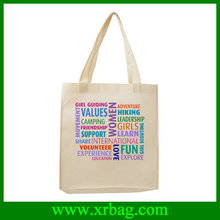 Chile tote bags cotton