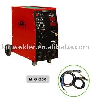 welding machine gas