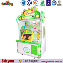 claw machine toy vending machine cartoon crane truck toy