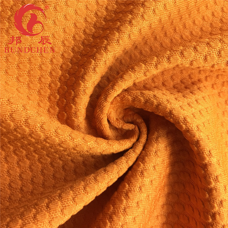 KF002 100 polyester microfiber embossed fabric for sofa cover