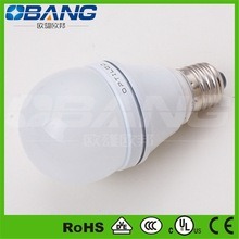 Hot Sell Aluminium Led Bulb Zhongtian