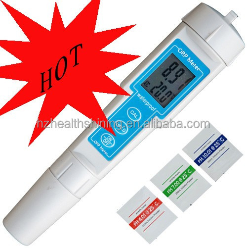 handhold High Accuracy waterproof ORP meter, ORP tester