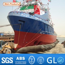 2017 Boat salvage airbag/marine lifting airbag for sale