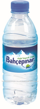 Bahcepinar Natural Spring Water 330 ml