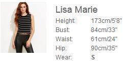 Lisa Marie-S